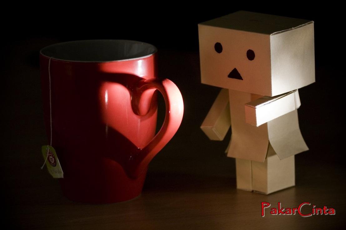 #CintaSejati