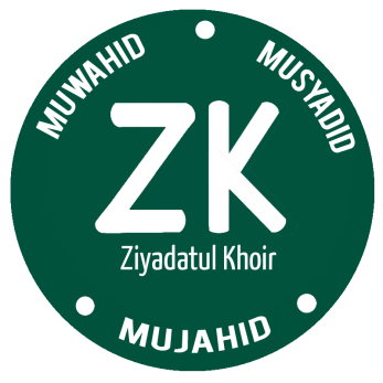 logo zk simple ijo