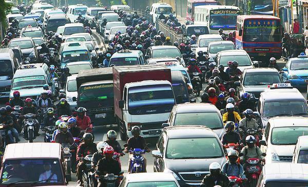 lalu-lintas